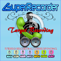 zSuperRecorder Call Recorder icon