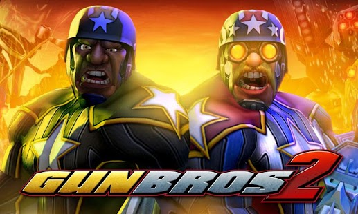 GUN BROS 2- screenshot thumbnail
