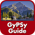 Banff Townsite GyPSy Tour icon