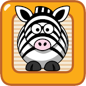 Kids Animal Blocks Free