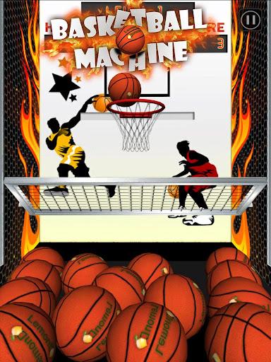 Basketball Arcade Game  screenshots 11