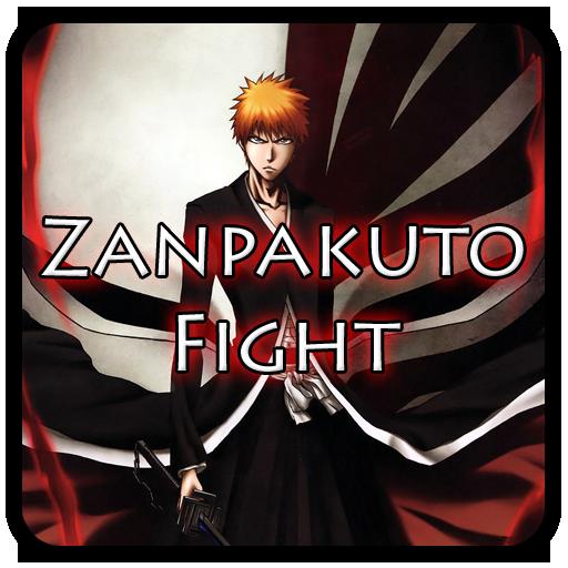 Bleach Zanpakuto Fight