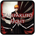 Bleach Zanpakuto Fight logo