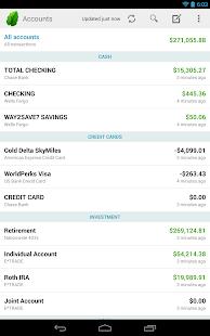 Mint: Budget, Bills, Finance Screenshot 30