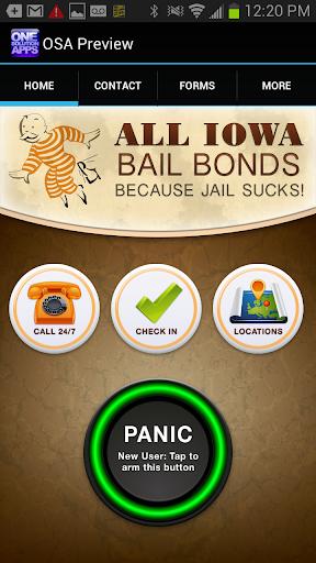 All Iowa Bail Bonds