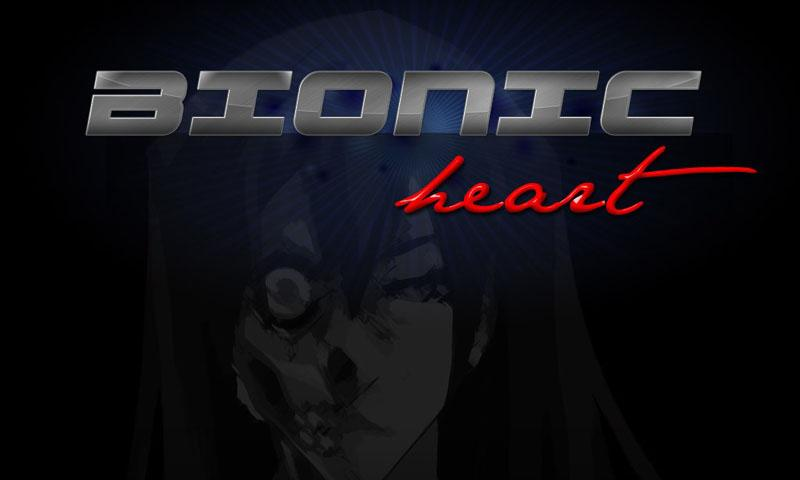 Bionic Heart Free To Play- screenshot