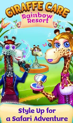 Giraffe Care - Rainbow Resort