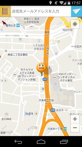 Mappin 1.0.11 Windows u7528 4