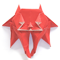 Aquarium Origami 19 icon