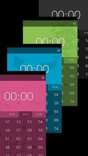 Elegant Kitchen Timer 2.0.1 Windows u7528 2