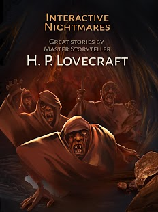 Lovecraft Collection ® Vol. 1- screenshot thumbnail