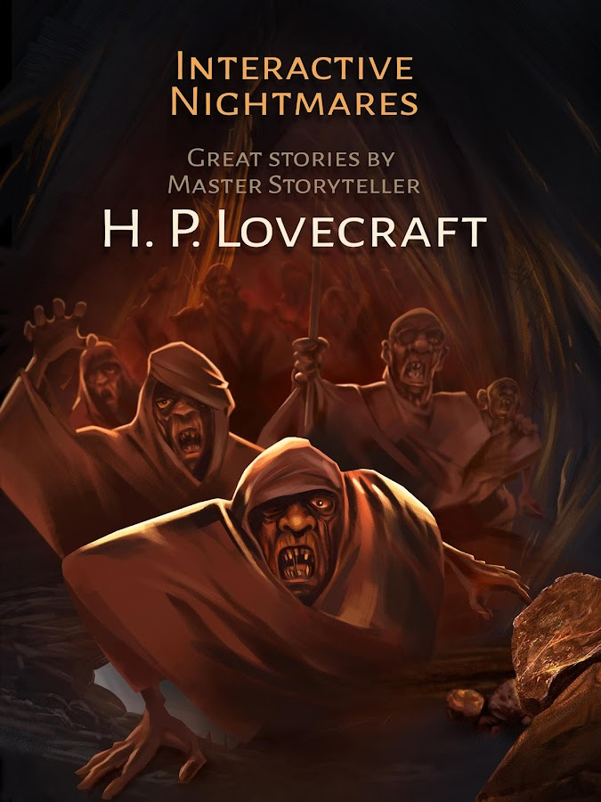 Lovecraft Collection ® Vol. 1- screenshot