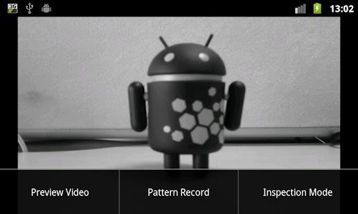 Demo Reconocimiento Patrones - screenshot thumbnail