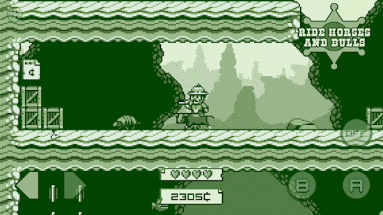 2-bit Cowboy- screenshot thumbnail