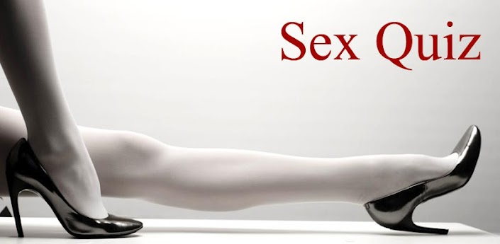 Sex Quiz 1.1 apk
