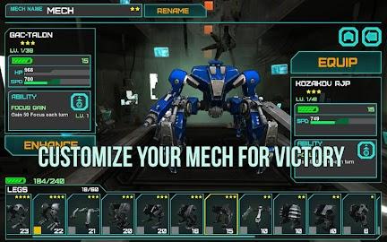 Mech Conquest Screenshot 9