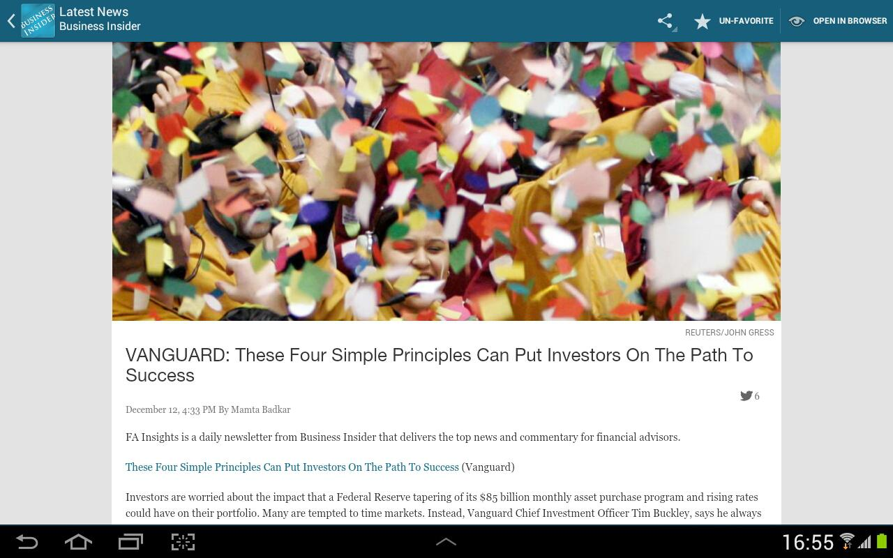 Business Insider - screenshot