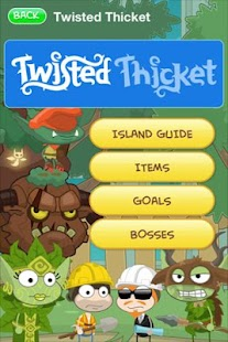 Poptropica® Tips & Tricks - screenshot thumbnail