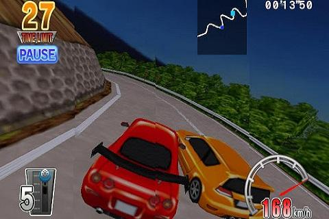 Battle Racing - screenshot