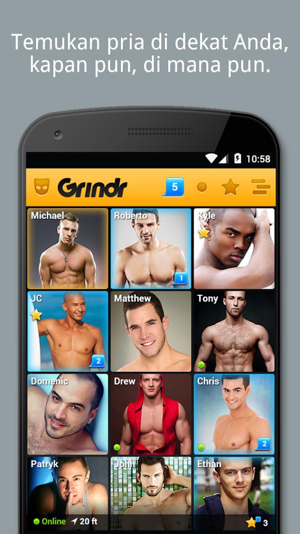 веб чат геев