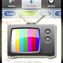 TV Guide Italy FREE logo