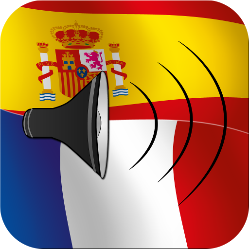 Spanish to French phrasebook