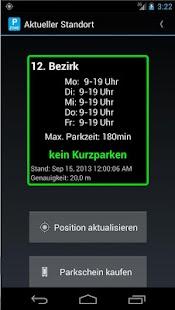 Kurzparkzonen Lite - screenshot thumbnail