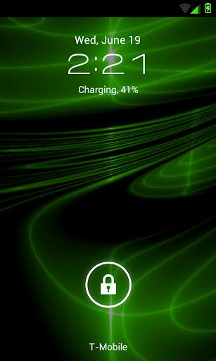 Green Accent AOSP AOKP Theme