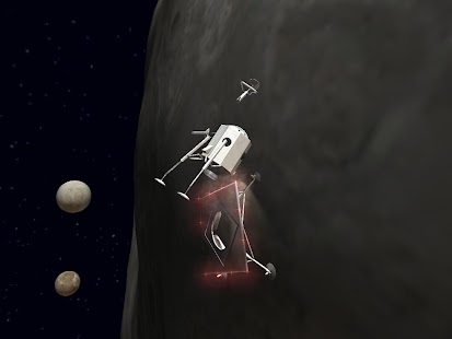 Lander Wander- screenshot thumbnail