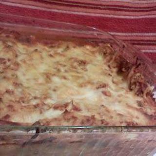 Tofu Pasta Bake Recipes.