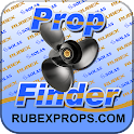 Prop Finder logo