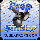 Prop Finder icon