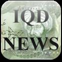 IQD News icon