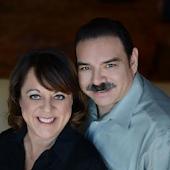 Carol & Anthony Martinez