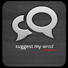 Suggest My Word icon