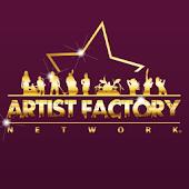 artist factory network