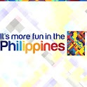 More Fun in the Philippines logo