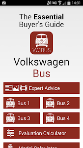Volkswagen Bus – EBG screenshot 0