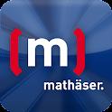 Mathäser logo
