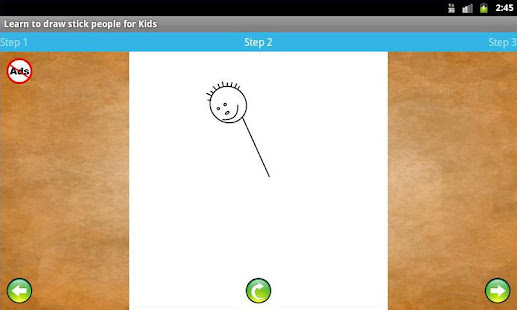 Learn to draw stick people apps on google play for Construction drawing apps