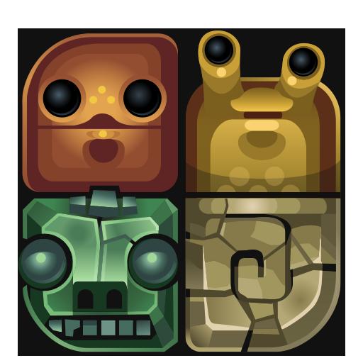 Paul & Percy Portable 解謎 App LOGO-APP試玩