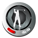 iSwing - Golf Swing Analyzer icon