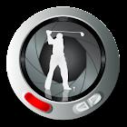 iSwing - Golf Swing Analyzer icon