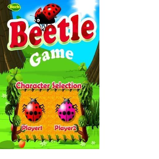 new beetle game
