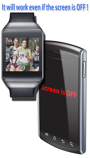 玩攝影App|Remote Shot for Rectangle Wear免費|APP試玩