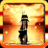 Sailing Ships live wallpaper
