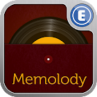 MyMemolody icon