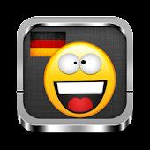Deutsche Witze