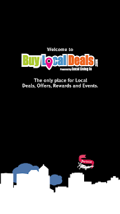 Buy Local Deals- screenshot thumbnail
