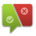 SMS wiper icon